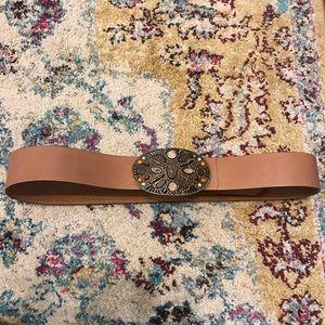 Chico's size Large Belt